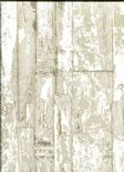 Vivo Driftwood Parchment Wallpaper 1987/022 By Prestigious Wallcoverings